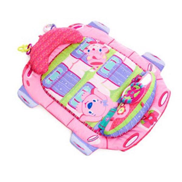 Podloga za Igru Pretty in Pink Tummy Cruiser - SKU9299 - ODDO igračke
