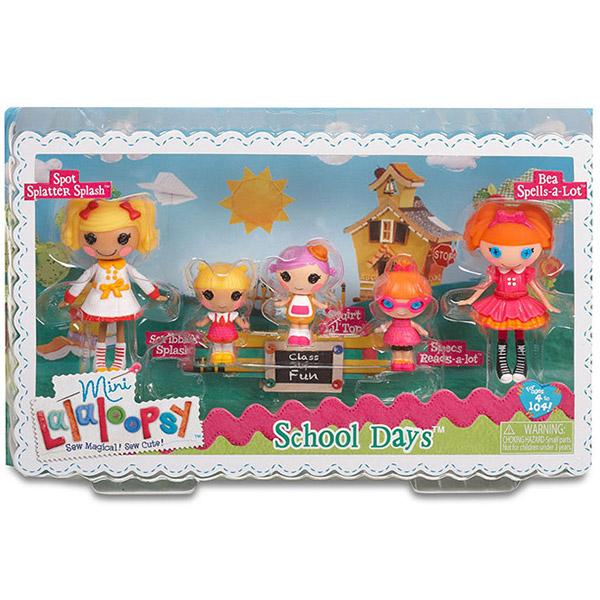 Lalaloopsy Mini Set 529491 - ODDO igračke