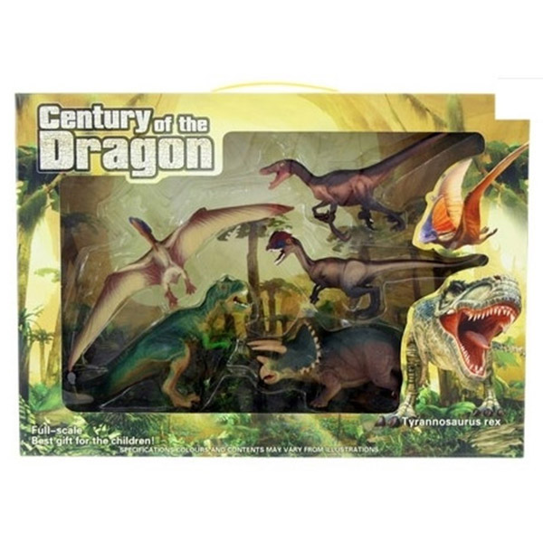 Dinosaurus set 31504 - ODDO igračke
