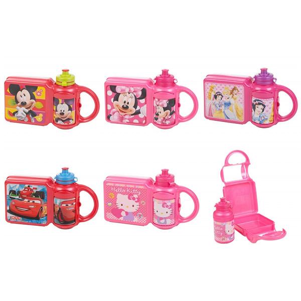 Set za Užinu Disney 28697 - ODDO igračke