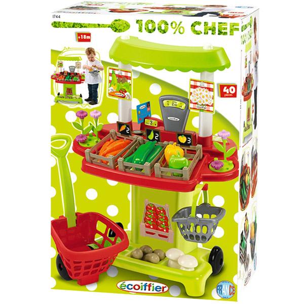Supermarket Set Veliki SM001744 - ODDO igračke