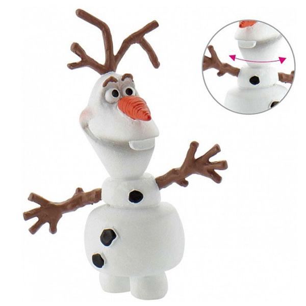 Bully Disney Frozen Olaf Figura 12963 C - ODDO igračke