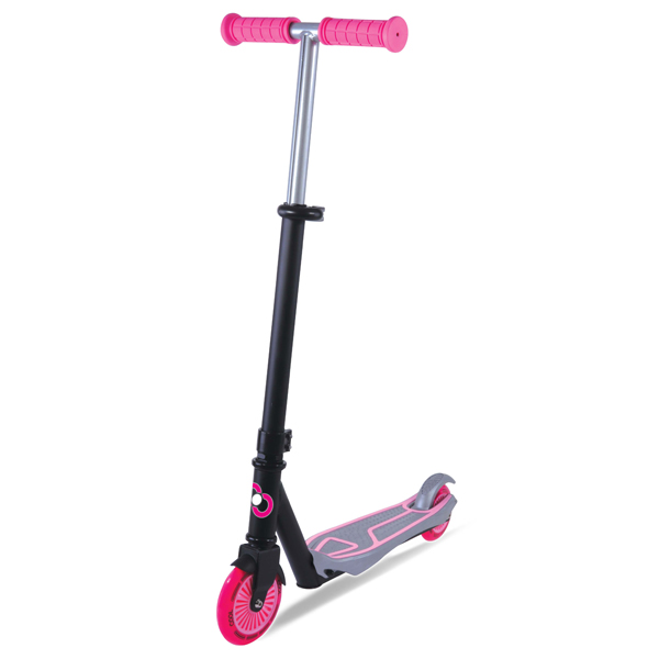 Trotinet Cool Wheels roze Air 50kg FR56167 - ODDO igračke