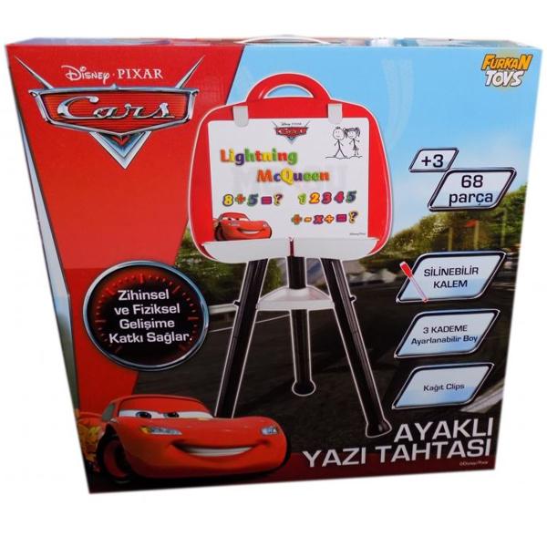 Moja Prva Tabla Cars FR56280 - ODDO igračke