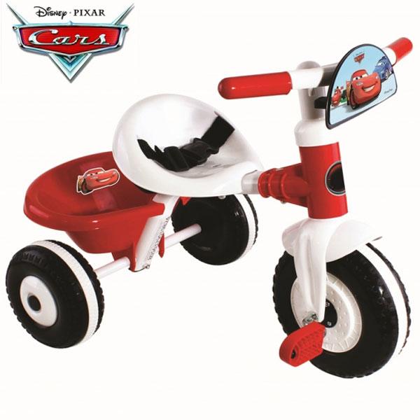 Tricikl sa korpom Cars FR56259 - ODDO igračke