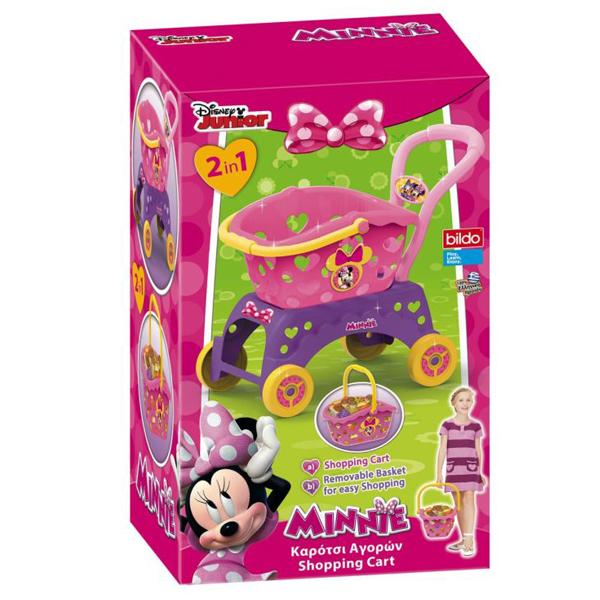 Market kolica Minnie 04/8419 - ODDO igračke