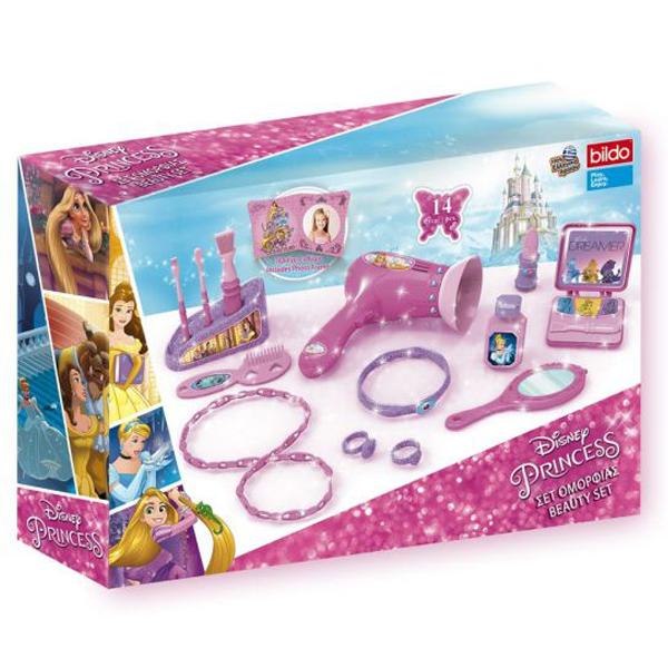 Kozmetički set  Princess 04/7113 - ODDO igračke