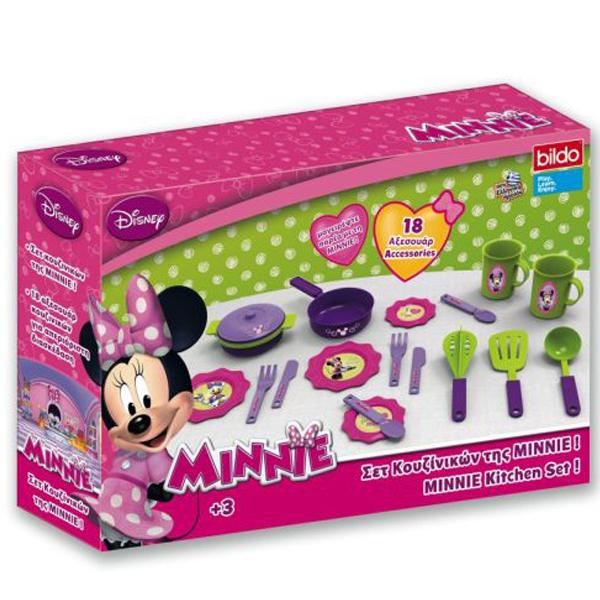 Kuhinjski set Minnie 04/8414 - ODDO igračke
