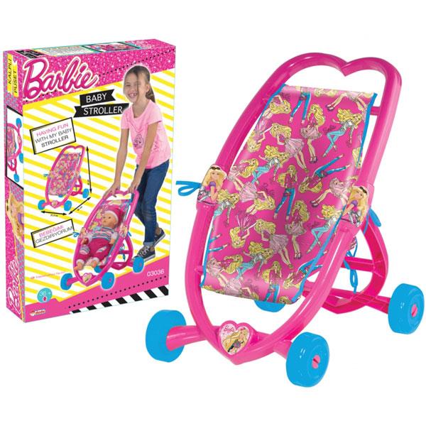 Kolica za lutke Barbie DEDE 030365 - ODDO igračke