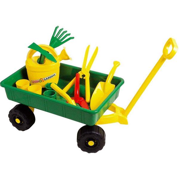 Kolica za baštu 069702 - ODDO igračke