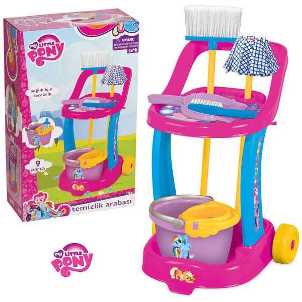 Set za čišćenje DEDE My little pony 032079 - ODDO igračke