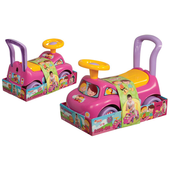Guralica DEDE 031034 - ODDO igračke
