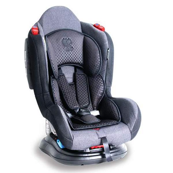 Auto Sedište za decu od 0-25kg Jupiter Black Lorelli Bertoni 10070941755 - ODDO igračke