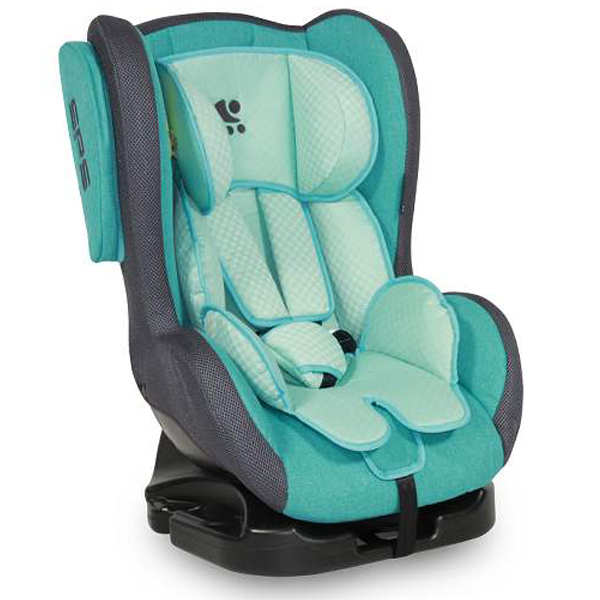 Auto Sedište za decu od 0-18kg Tommy Grey Lorelli Bertoni 10071011727 - ODDO igračke