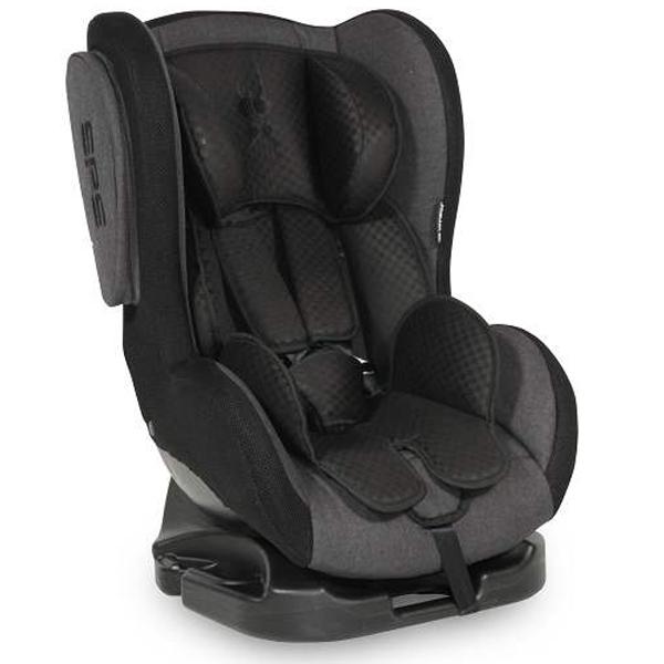 Auto Sedište za decu od 0-18kg Tommy Black Lorelli Bertoni 10071011755 - ODDO igračke