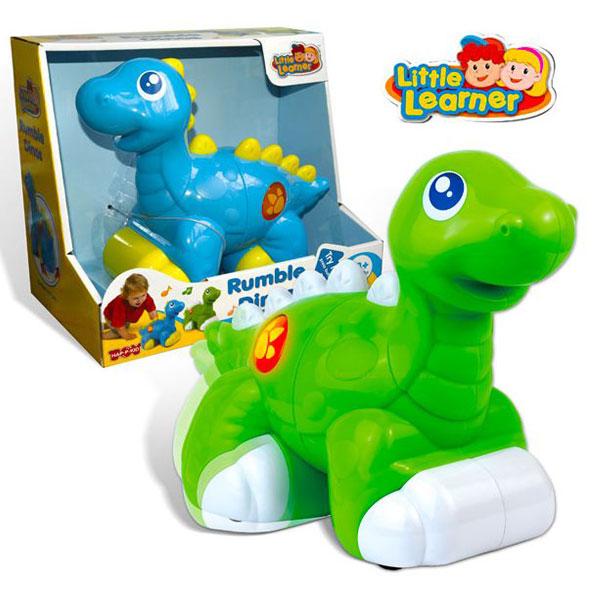 Zvučni dino 4220-4221T - ODDO igračke