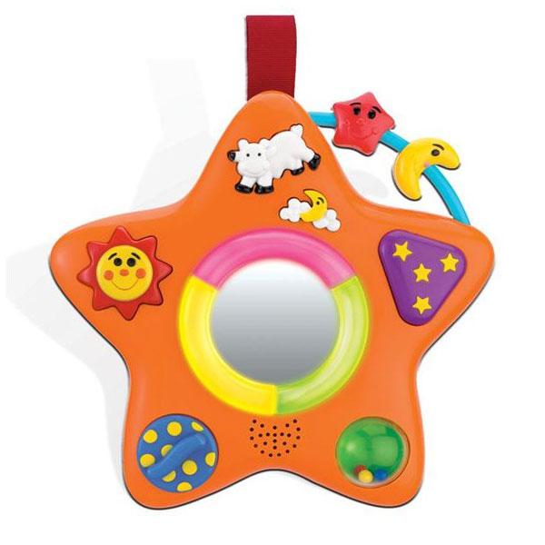 Winfun Ogledalo zvezdica 0707-NL - ODDO igračke