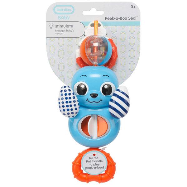 Zvečka Foka Little Tikes LT639593 - ODDO igračke