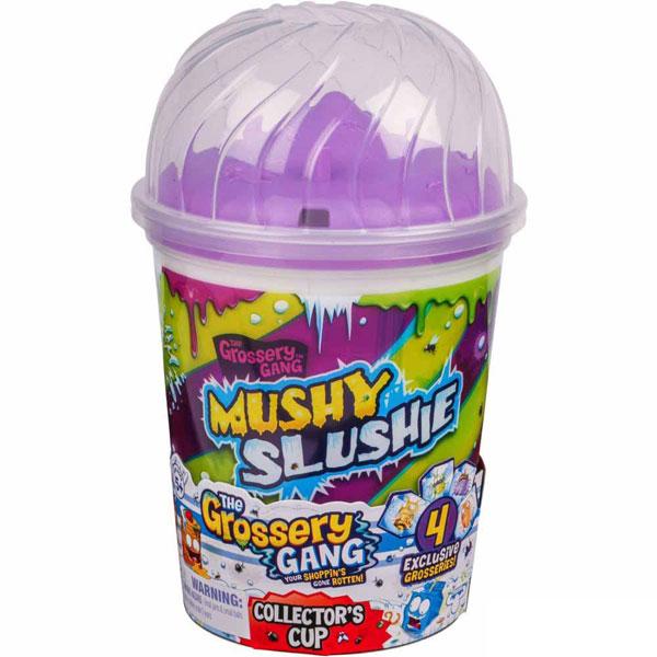 Buđavci Mushy Slushie Kanta za sakupljanje sa 4 figure ME69004 - ODDO igračke
