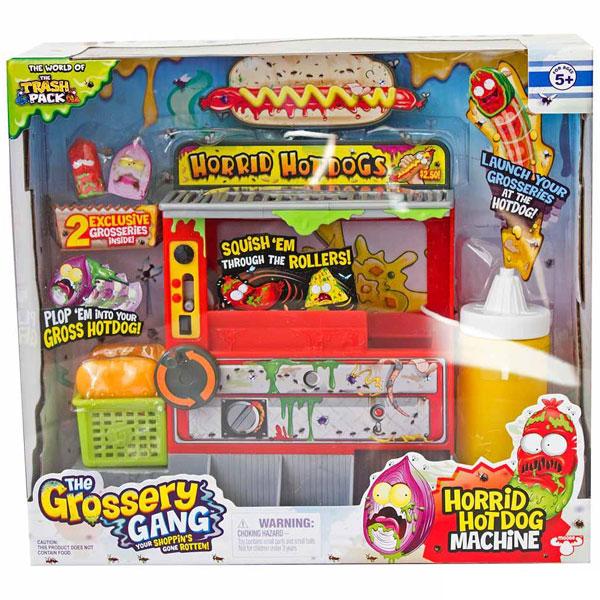 Buđavci set Hotdog ME69017 - ODDO igračke