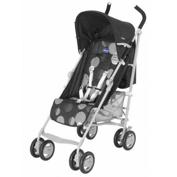 Chicco kolica za bebe London up hoop- siva 5020428 - ODDO igračke
