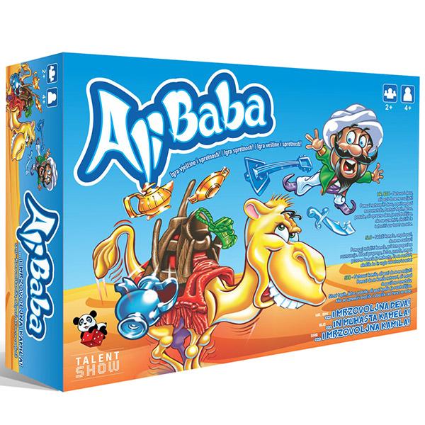 Ali Baba TS50062 - ODDO igračke