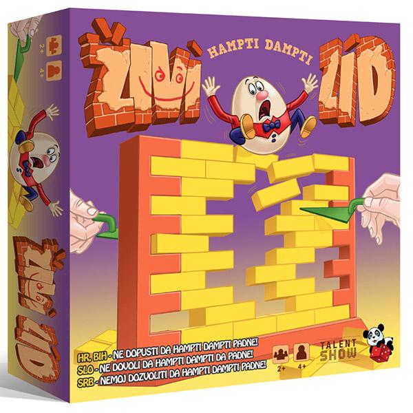 Živi Zid TS50000 - ODDO igračke