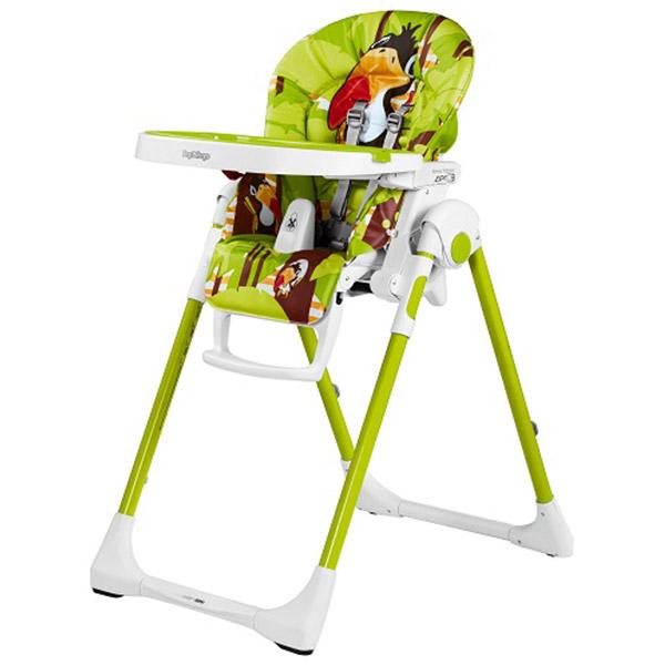 Stolica za hranjenje Prima Pappa Zero 3 - Tucano P3510041574 - ODDO igračke