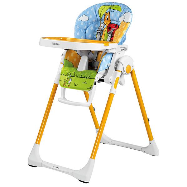 Stolica za hranjenje Prima Pappa Zero 3 - Coccinella P3510041572 - ODDO igračke