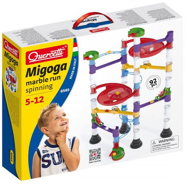Quercetti Staza za Klikere 6565 - ODDO igračke