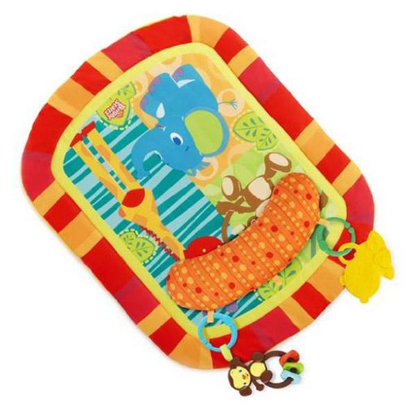 Podloga za Igru Safari Adventures SKU52010 - ODDO igračke