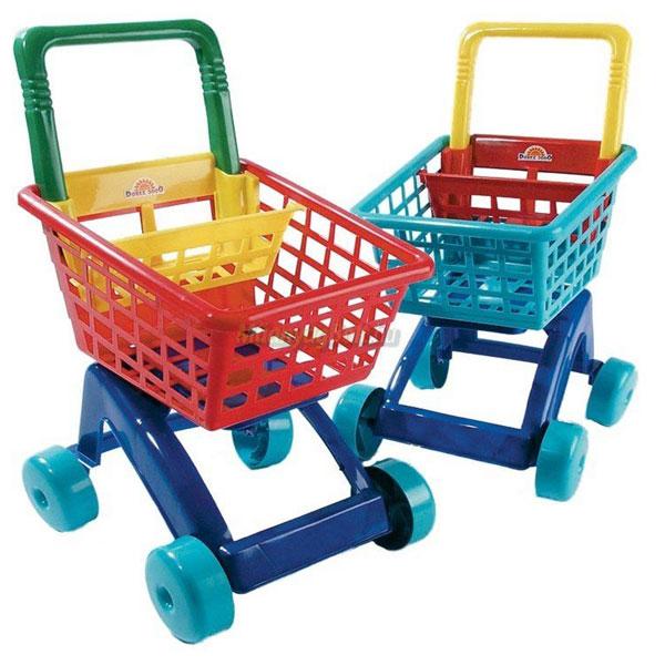 Market Kolica 501415 - ODDO igračke