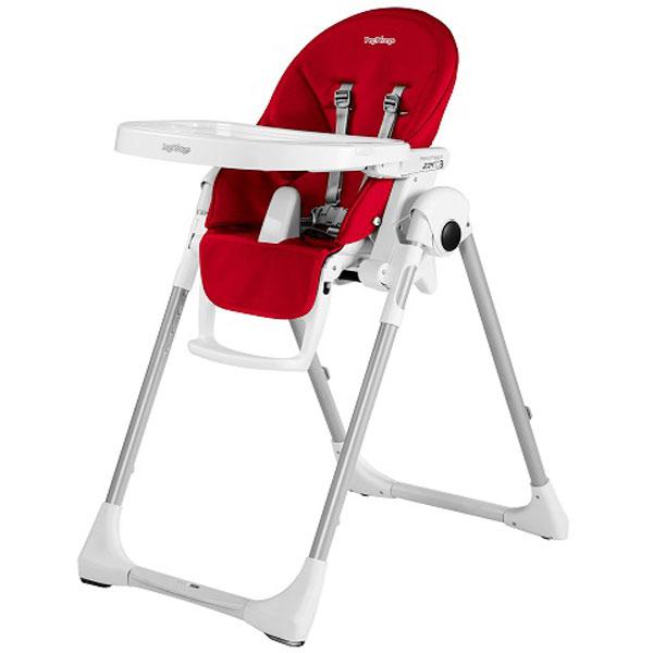 Stolica za hranjenje Prima Pappa Zero 3 Fragola P3510041559 - ODDO igračke