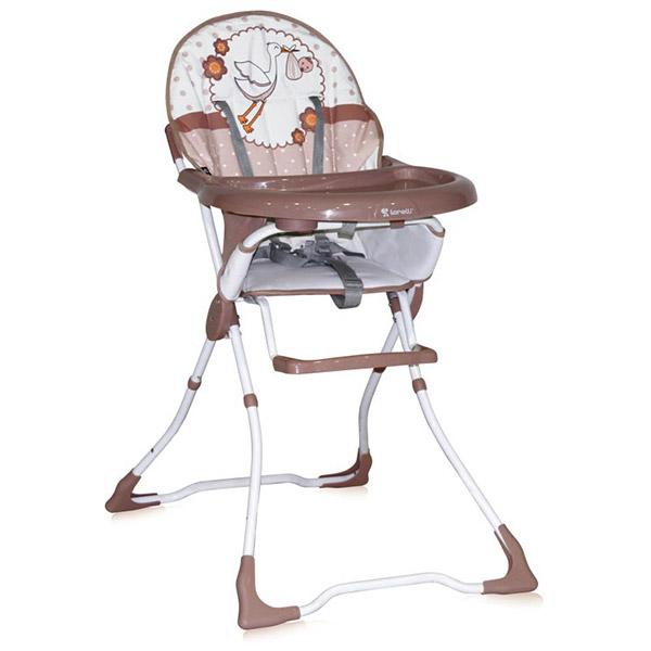 Stolica za hranjenje Candy - Beige Stork 10100211505 - ODDO igračke