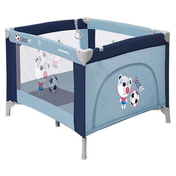 Bertoni Ogradica Playstation - Blue Soocer 10080401528 - ODDO igračke