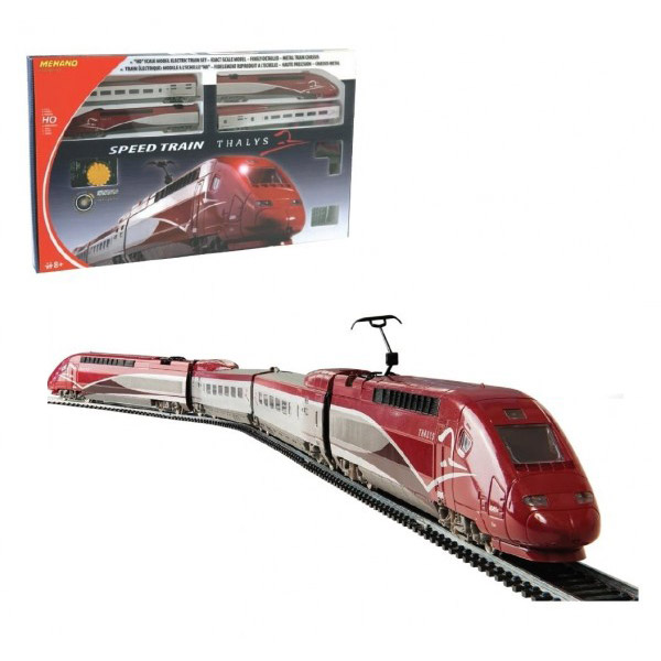 Voz Mehano Thalys T106 - ODDO igračke