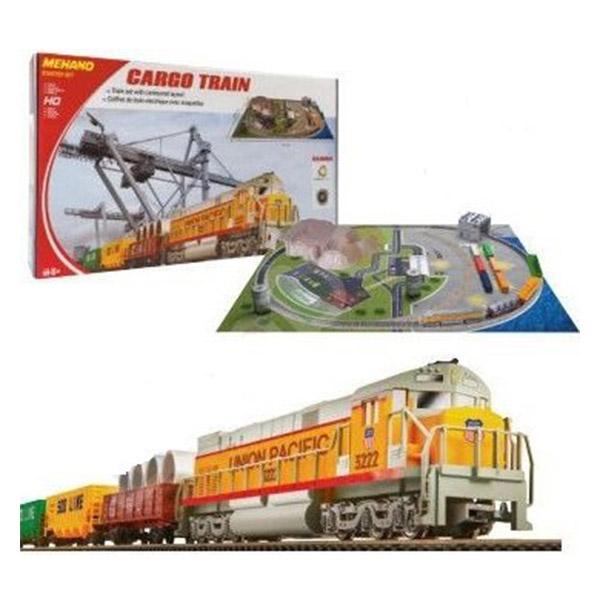 Mehano Voz Cargo Train Maketa T113 - ODDO igračke