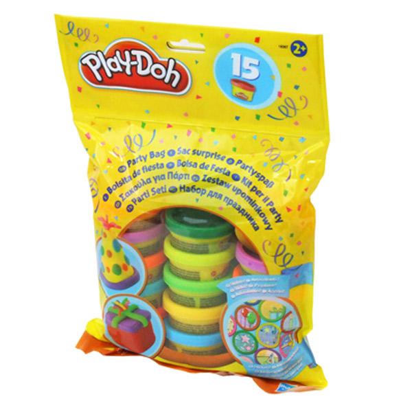 PlayDoh Plastelin Party 18367                                                                                             - ODDO igračke
