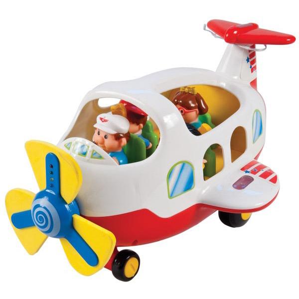 Avion sa zvukom i svetlom Mehano 0827 - ODDO igračke