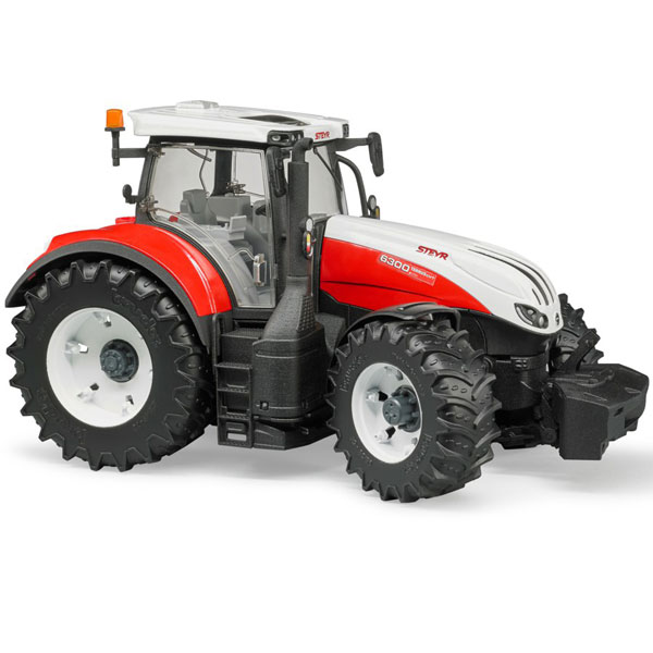 Traktor Steyr 6300 Terrus Bruder 031800 - ODDO igračke
