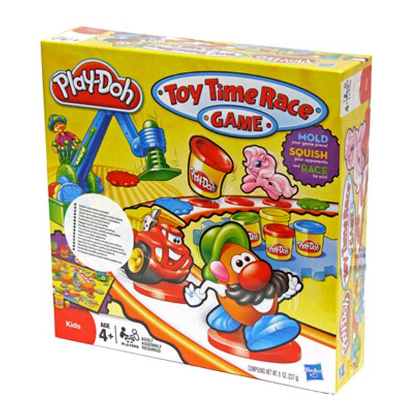 PlayDoh Vreme za Trku 19837                                                        - ODDO igračke