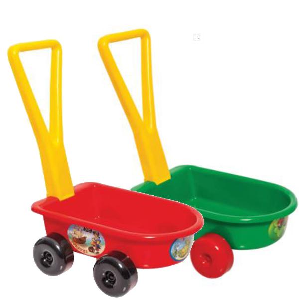Građevinska Kolica 111537 - ODDO igračke
