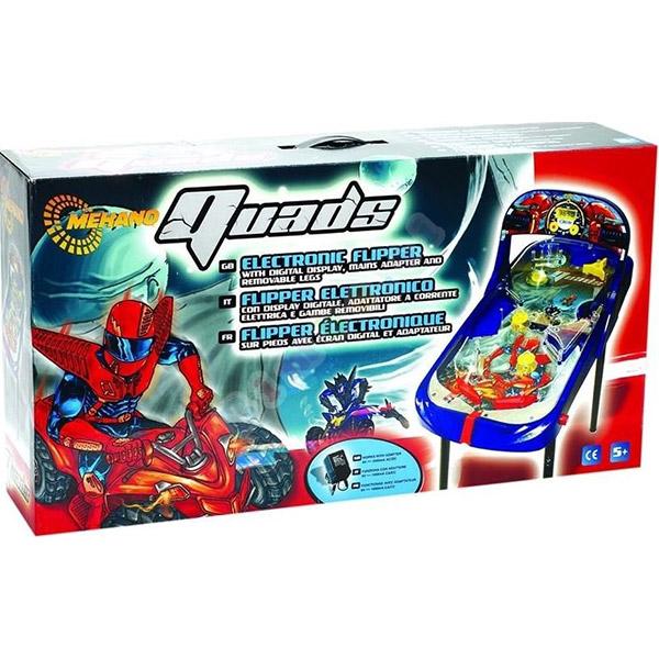 Fliper Space Quad Mehano E062A - ODDO igračke