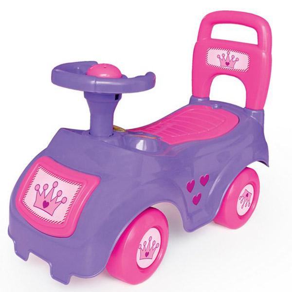 Guralica ljubičasto-roze 080226 - ODDO igračke