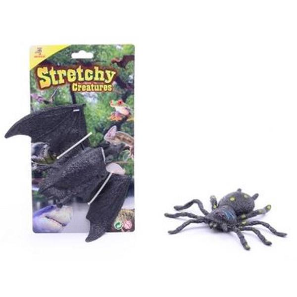 Mekane životinje pauk i slepi miš 26705 - ODDO igračke