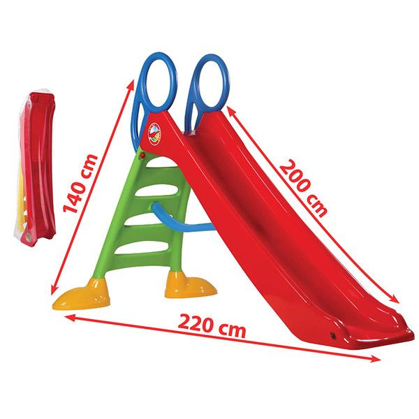 Tobogan Veliki 2m Dohany 502771 - ODDO igračke