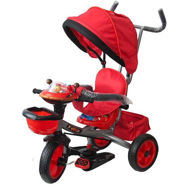 Tricikl Crveni LB011 - ODDO igračke