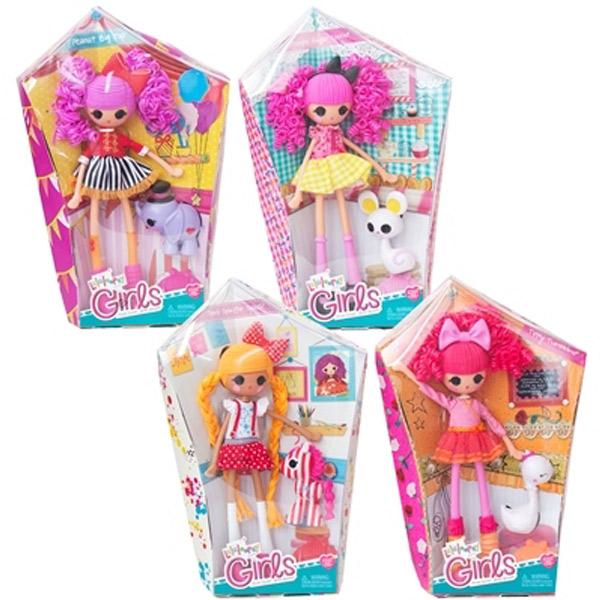 Lalaloopsy Lutka 530046/1 - ODDO igračke