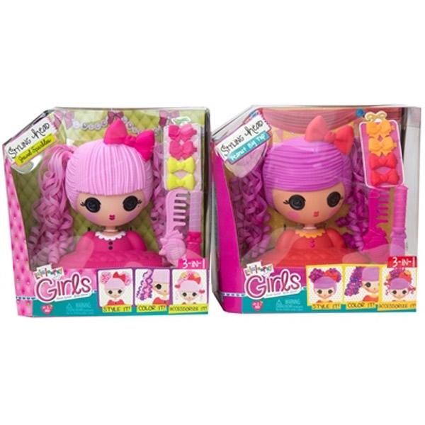 Lalaloopsy Lutka GIRLS STYLIN 530640 - ODDO igračke