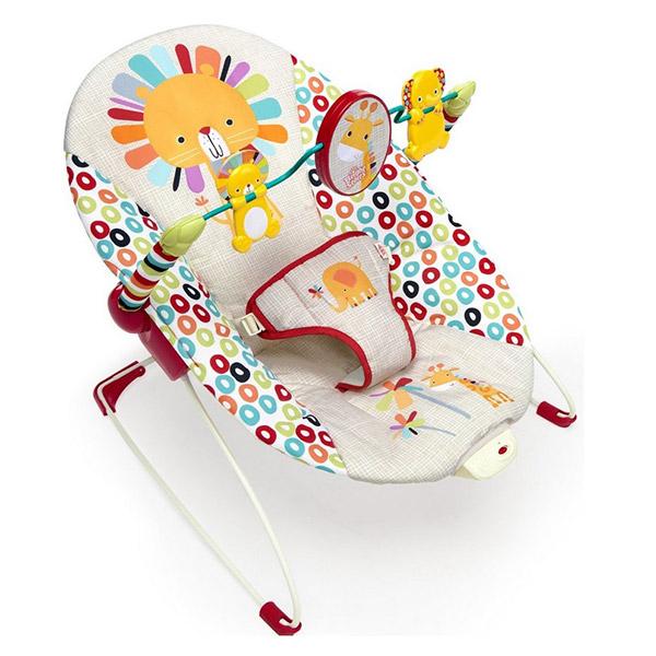 Kids II Ležaljka - SKU60135 - ODDO igračke